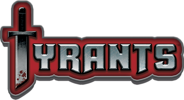 Introducing Epic Card Game Tyrants Expansion
