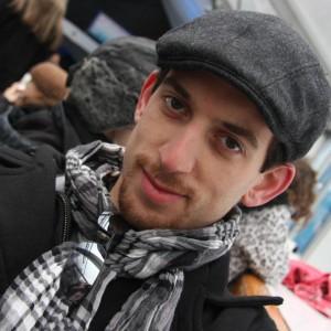 Jonah Acosta Picture