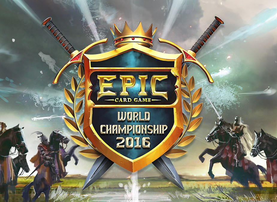 Top Magic and Star Realms Players Will Compete in the Epic World Championship