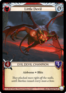 little_devil