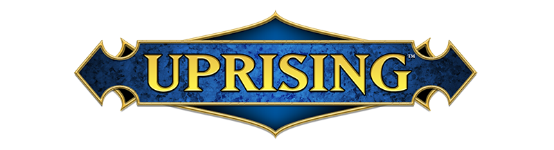 Announcing Epic Uprising