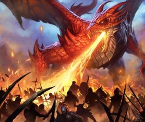 drakas-fire