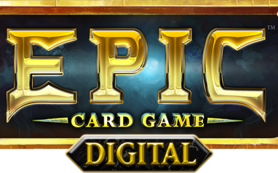 Epic Card Game Digital