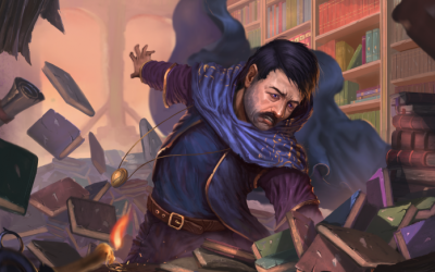 Epic Uprising – Ranking the Cards