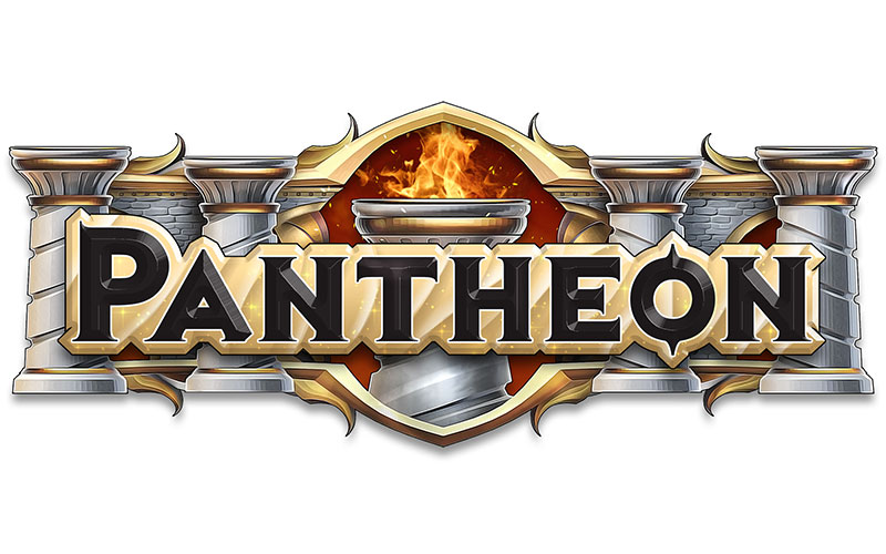 Announcing: Epic Card Game Pantheon Expansion!