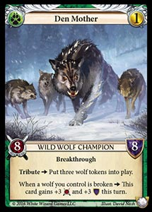 Card Gallery | Epic Card Game