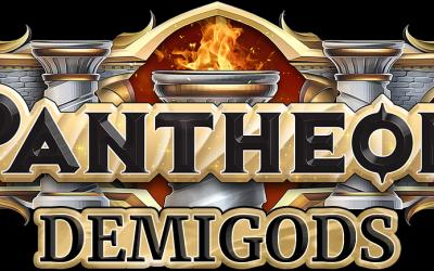 Pantheon Demigods Spoilers