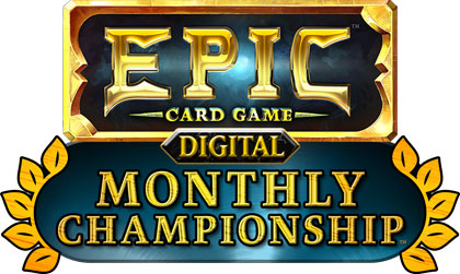 Epic Digital Tournaments & Updates