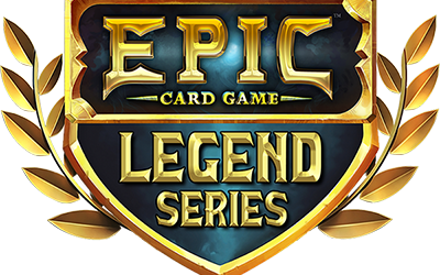 Epic Card Game Digital Legend Series on Aug 2 2020!