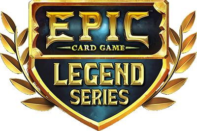 Epic Card Game Digital Legend Series on Aug 2 2020!